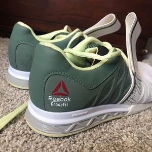 Reebok Crossfit Lifter training shoes